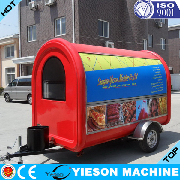 The Best Trucks For Sale MOBILE FOOD TRUCK