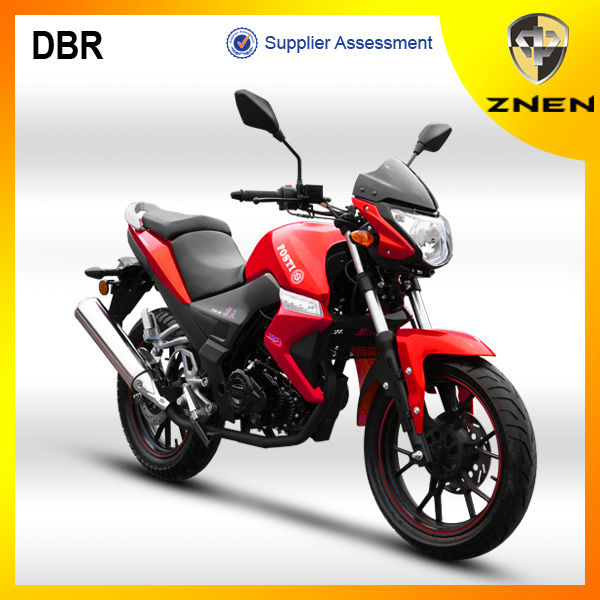 2014 Chinese hot sale 250cc Engine high quality racing motorcycle-DBR
