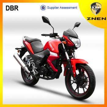 2017 Chinese hot sale 250cc Engine high quality racing motorcycle-DBR