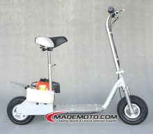 best selling 50cc gas moped