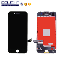 Free Shipping for iphone 7s for iphone 8 china lcd display with low price discount