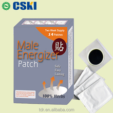 Herbal Male Enhancement Sex Patch for Man