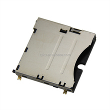 Good Quality Reader Game Card Socket Slot Connector For DS Lite Console Replacement Part