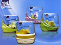 Air Fresheners Glade Scented Gel
