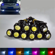 Wholesale High Power 18mm 23mm Auto LED Eagle Eyes Daytime Running Light