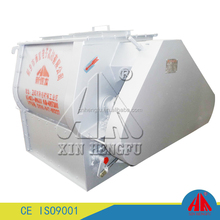 China Manufacturer twin shaft paddle mixer For Chemical, Industrial, Pharmaceutical, Dyes