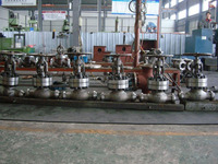 Cast Steel Resilient Seated Gate Valve