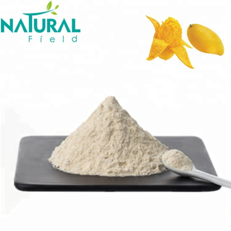Mango Extract Powder Mangiferin CAS NO.4773-96-0