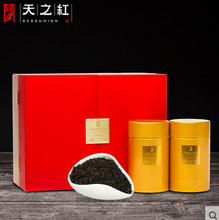 Milan Expo Gold Award as National Gift Anhui Keemun Black Tea