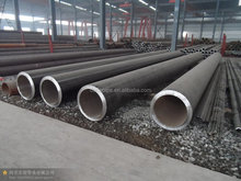 Factory Price High Quality Best selling Welded Stainless Steel Pipes for Construction and Decoration
