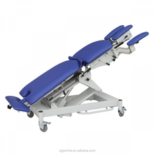 PT42044 Chiropractic electric physiotherapy bed