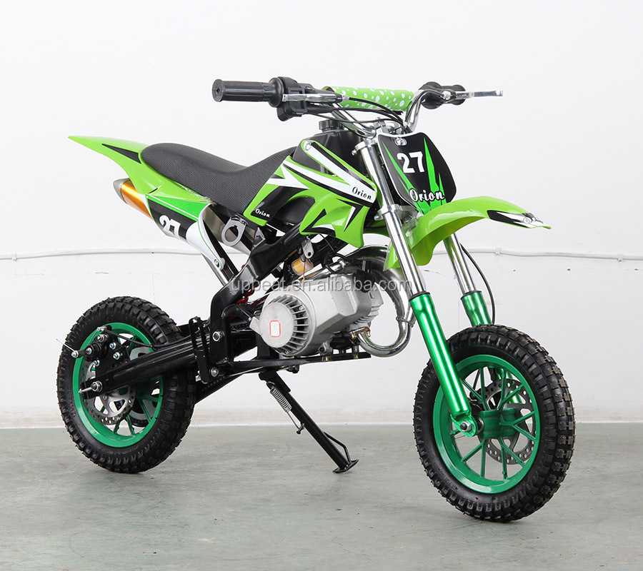 Upbeat two stroke cheap 49cc kids dirt bike 49cc mini bike