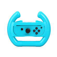 High quality a set right and left Controller Direction Manipulate SteeringWheel For Nintendo Switch Joy-Con