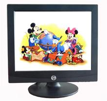 FHD Professional monitor 7 inch