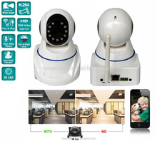 Full HD 720P home security cctv wireless ip camera for baby monitor