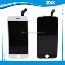 Complete OEM original screen lcd for iphone 6 lcd display screen replacement,for iphone 6 cell phone