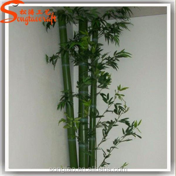 Bamboe hek uniek design kunstmatige planten kunstmatige ambachten product id 1286741839 dutch - Bamboe hek ...