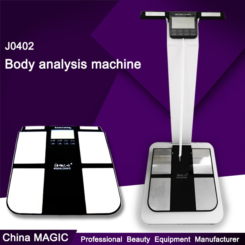 J0402 Professional Body Composition / body fat analysis machine