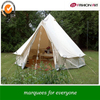 [ Fashionart ] bell camping family luxury tents