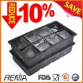 RENJIA silicone iceball maker solar ice box silicone forms for ice