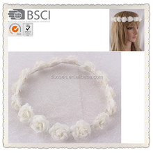 Unique style flower garland for wedding,cute young garland