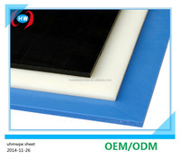 good quality uhmw-pe sheet/hard clear plastic sheet/6mm plastic sheet 6mm thick clear