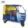 Battery ECO friendly electric tuc tuc on sale