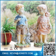 Custom figurine, loving couple figurine