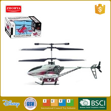 Zhorya 6ch children's space explorer side fly rechargeable remote control toy rc helicopter for sale