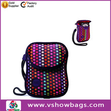 Soft neoprene china waterproof digital camera bag