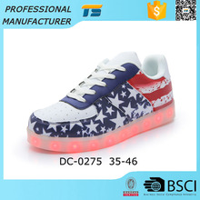 For Womens Sneakers Running Fashion Adult Lighting Shoes Led Shoes