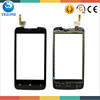 Chinese Mobile Phone Parts For Lenovo A390 Touch Screen Digitizer ,Touch For Lenovo A390 Screen Digitizer Replacement