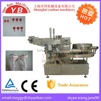 Hot Sale Automatic Packing Machine For Lollipop Candy Single Twist