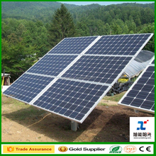 SUREALONG High Quality And Inexpensive Solar energy system and Z Type Solar panel ground mounting brackets Solar panel mounting