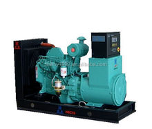 Home use 45kW 55kVA Silent Diesel Generator set Price Best