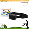Hot Sell Innovative Electronic Battery Operated Dog Puppy Bark Collars