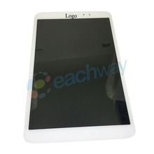 100% tested LCD For LG G Tablet Pad 8.3 V500 LCD Display touch screen with digitizer Assembly Replacement