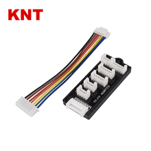 KNT RC Hobby JST TP/FP Charging Board Multicopter Drone balance adapter board