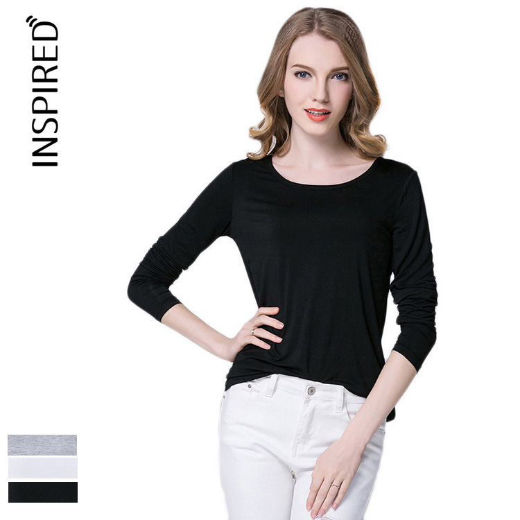 Cheap OEM Customonline Shopping Clothes Women Oversized Plain Drop Shoulder T Shirt