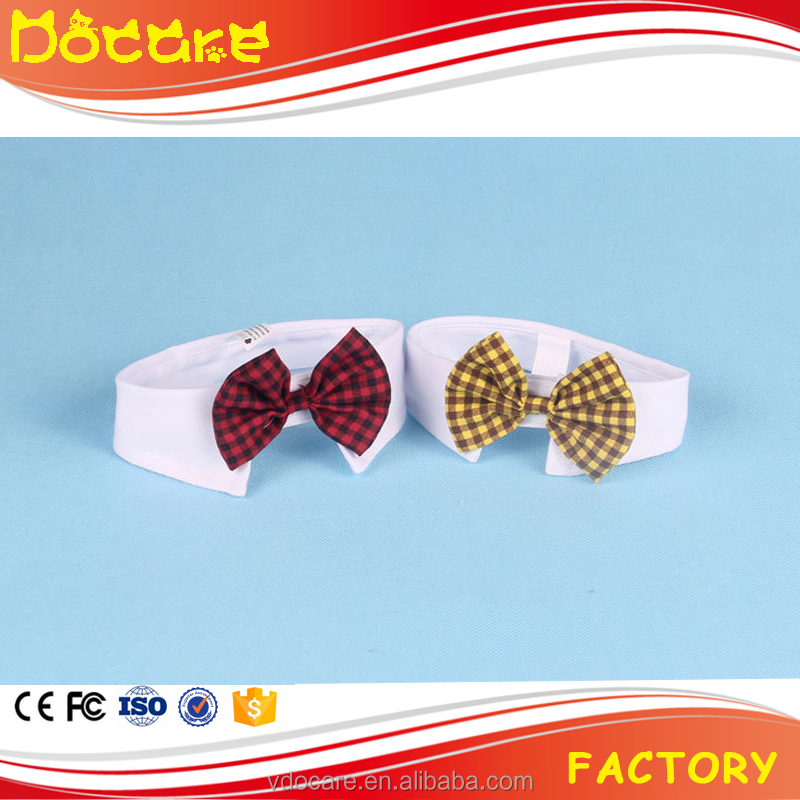 Wholesale Pet Accessory Dog Cat Pet Bow Tie For Pets