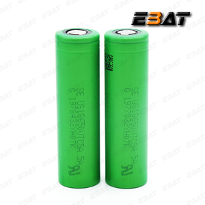 Hot!High amp VTC5A 30A 2600mAh 18650 rechargeable batteries VTC5 A for Vape E-cig Power battery