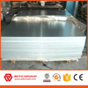 Chinese factory offers best price 2mm 3mm 4mm aluminum sheet with certifications