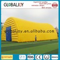 Outdoor inflatable tents /clear inflatable lawn tent for sale