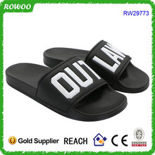 Factory Direct, Customized Leather slide sports design 2017 new men's sandal