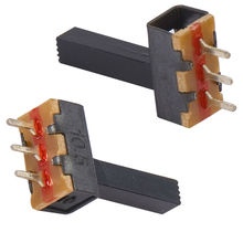 SS-12F-20 Small Micro Spst slide switch manufacturers