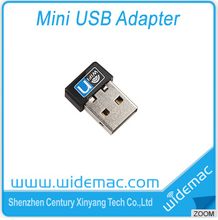 High quality Realtek 8188EUS Chipset Mini 150M USB WiFi Wireless dongle LAN 802.11 n/g/b Adapter Networking 150Mbps (WD-1500N)