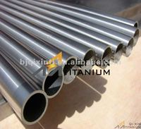Titanium Welded Tube in Construction and Real Estate