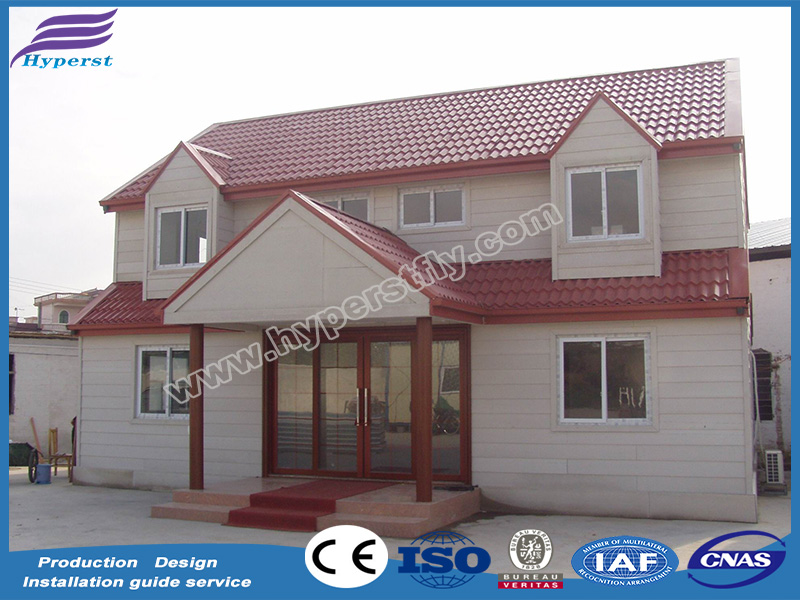 cheap prefabricated houses container house