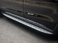 side step for Mercedes 2016-2017 GLS400 X166 running board