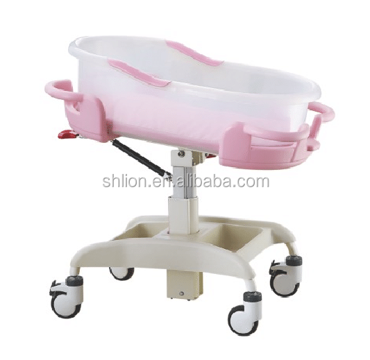 New born hospital infant bed SLS-C12